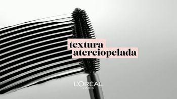 L'Oreal Paris Cosmetics Bambi Eye Mascara TV Spot, 'Abre los ojos' [Spanish] - Thumbnail 5