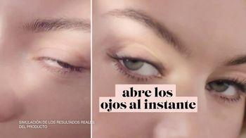 L'Oreal Paris Cosmetics Bambi Eye Mascara TV Spot, 'Abre los ojos' [Spanish] - Thumbnail 7