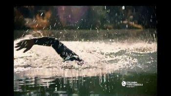 Columbia Threadneedle TV Spot, 'Born From Discipline' Featuring Hailey Danz - Thumbnail 2