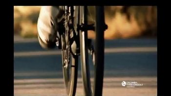 Columbia Threadneedle TV Spot, 'Born From Discipline' Featuring Hailey Danz