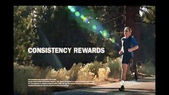 Columbia Threadneedle TV Spot, 'Born From Discipline' Featuring Hailey Danz - Thumbnail 8