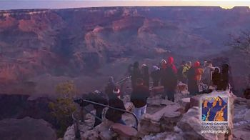Grand Canyon Conservancy TV Spot, 'Preserve and Protect' - Thumbnail 10