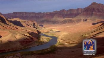 Grand Canyon Conservancy TV Spot, 'Preserve and Protect'
