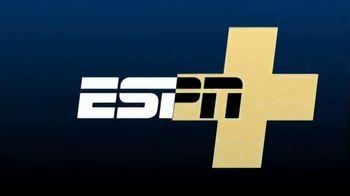 ESPN+ TV Spot, 'El destino para los deportes' [Spanish] - Thumbnail 1