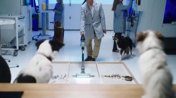 Bissell ICONpet Cordless Vacuum TV Spot, 'Inspired by Our Pets: $100 Off' - Thumbnail 7