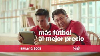 DishLATINO TV Spot, 'Cámbiate' con Eugenio Derbez [Spanish] - 612 commercial airings