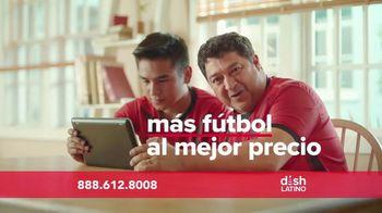 DishLATINO TV Spot, 'Cámbiate' con Eugenio Derbez [Spanish] - Thumbnail 2