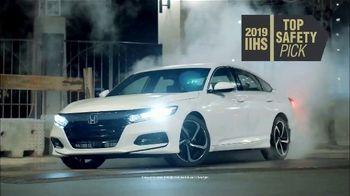 Honda TV Spot, 'Be Rebellious' [T2] - Thumbnail 4