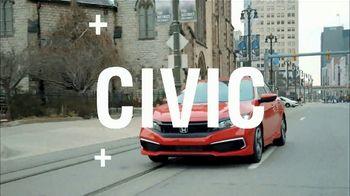 Honda TV Spot, 'Be Rebellious' [T2] - Thumbnail 6