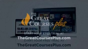 The Great Courses Plus TV Spot, 'It Is Human Nature to Evolve' - Thumbnail 9