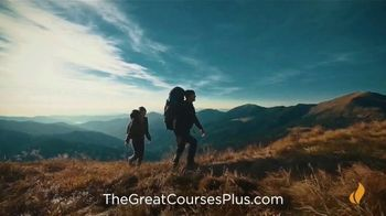The Great Courses Plus TV Spot, 'It Is Human Nature to Evolve' - Thumbnail 4