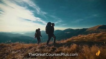 The Great Courses Plus TV Spot, 'It Is Human Nature to Evolve' - Thumbnail 5