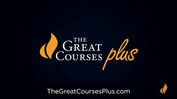 The Great Courses Plus TV Spot, 'It Is Human Nature to Evolve' - Thumbnail 6