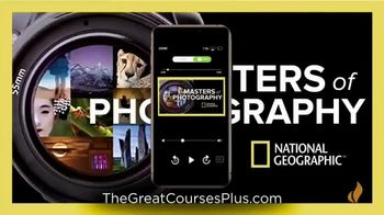 The Great Courses Plus TV Spot, 'It Is Human Nature to Evolve' - Thumbnail 7