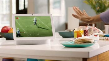 Google Nest Hub Max TV Spot, 'Check This Out: $199'