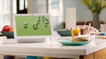 Google Nest Hub Max TV Spot, 'Check This Out: $199' - Thumbnail 1