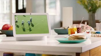 Google Nest Hub Max TV Spot, 'Check This Out: $199' - Thumbnail 2