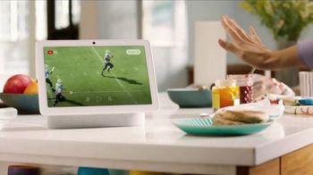 Google Nest Hub Max TV Spot, 'Check This Out: $199' - Thumbnail 4