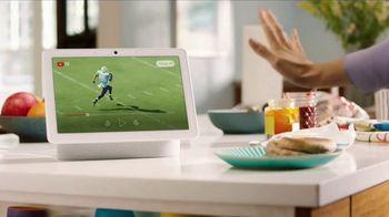 Google Nest Hub Max TV Spot, 'Check This Out: $199' - Thumbnail 6