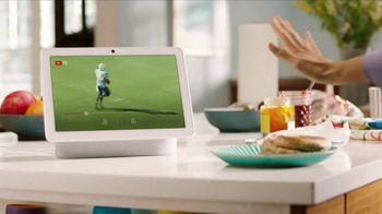 Google Nest Hub Max TV Spot, 'Check This Out: $199' - Thumbnail 7