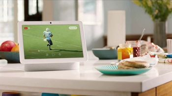 Google Nest Hub Max TV Spot, 'Check This Out: $199' - Thumbnail 8