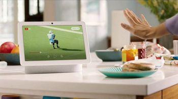 Google Nest Hub Max TV Spot, 'Check This Out: $199' - Thumbnail 9