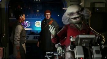 Star Wars: Jedi Fallen Order TV Spot, 'Back in the Clone Wars: Bundle Pack' - Thumbnail 5