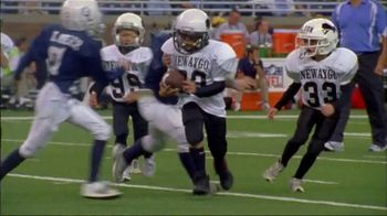 NFL TV Spot, 'Play Football: Kids for Next Superbowl Commercial' Featuring Deion Sanders - Thumbnail 3