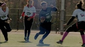 NFL TV Spot, 'Play Football: Kids for Next Superbowl Commercial' Featuring Deion Sanders - Thumbnail 4