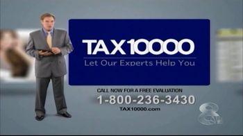 TAX10000 TV Spot, 'Problems' - Thumbnail 2
