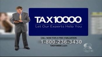 TAX10000 TV Spot, 'Problems' - Thumbnail 3