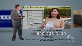 TAX10000 TV Spot, 'Problems' - Thumbnail 4