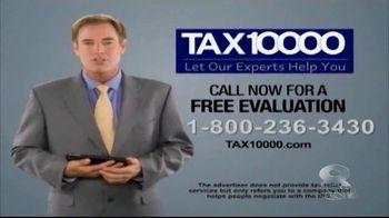 TAX10000 TV Spot, 'Problems' - Thumbnail 8