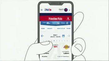 NBA Pick 'Em TV Spot, 'Diego' - Thumbnail 5
