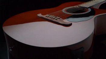 Guitar Center Black Friday Sale TV Spot, 'Fender Guitars and Pedals' - Thumbnail 3