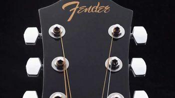 Guitar Center Black Friday Sale TV Spot, 'Fender Guitars and Pedals' - Thumbnail 4