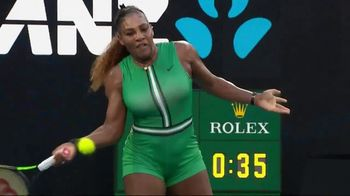 Tennis Industry Association TV Spot, 'Tips: Restring Racquets' Feat. Madison Keys, Serena Williams - 6 commercial airings