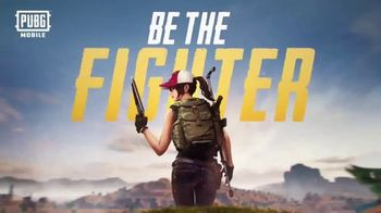 PUBG Mobile TV Spot, 'Be the One'