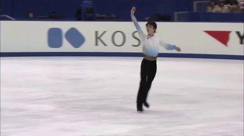 HomeLight TV Spot, 'Figure Skating Scoring: Yuzuru Hanyu' Featuring Tanith White - Thumbnail 5