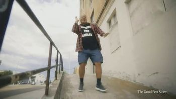 The Good Feet Store TV Spot, 'Got My Life Back' - Thumbnail 3