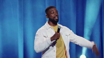 BET+ TV Spot, 'Preacher Lawson: Get to Know Me' - Thumbnail 8