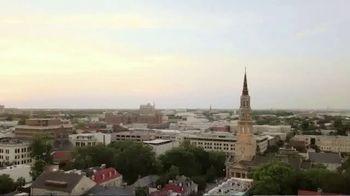 Explore Charleston TV Spot, 'Where Great Stories Are Made' - Thumbnail 1