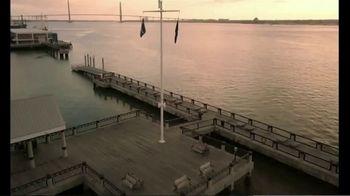 Explore Charleston TV Spot, 'Where Great Stories Are Made' - Thumbnail 7