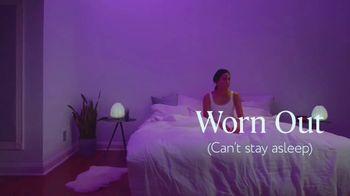 Remrise TV Spot, 'Sleep Problems' - Thumbnail 4