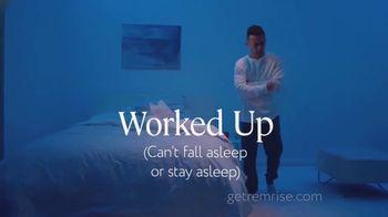 Remrise TV Spot, 'Sleep Problems' - Thumbnail 6