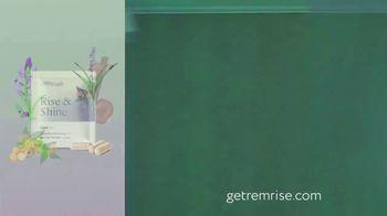 Remrise TV Spot, 'Sleep Problems' - Thumbnail 8