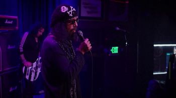 Pancreatic Cancer Action Network TV Spot, 'Quiet Riot' Featuring Frankie Banali, Song by Quiet Riot