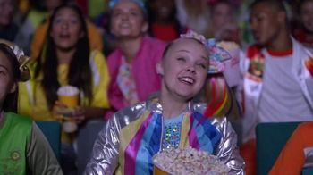 JoJo Siwa D.R.E.A.M. the Tour TV Spot, 'Holiday Wishlist'