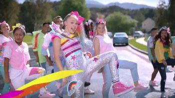 JoJo Siwa D.R.E.A.M. the Tour TV Spot, 'Holiday Wishlist' - Thumbnail 4