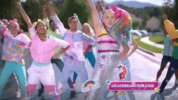 JoJo Siwa D.R.E.A.M. the Tour TV Spot, 'Holiday Wishlist' - Thumbnail 5